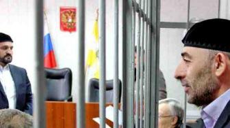 Суд заметает следы в деле имама Кисловодска