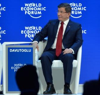 Давутоглу: Любая инициатива по политическому урегулированию ситуации в Сирии будет поддержана Турцией