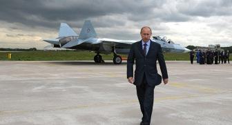 Шестьдесят три человека погибли в Сирии от российских авиаударов