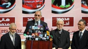 «Братья-мусульмане» осудили беспорядки в Египте