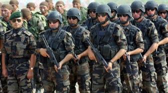 Турецкие военные завершили в Силопи антитеррористическую операцию