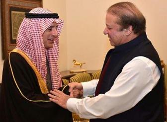 Пакистан между союзниками и противниками: КСА, Китай, Бангладеш