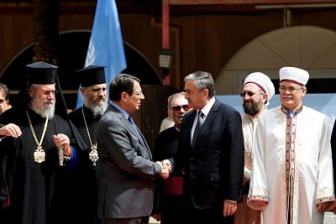 Кипр близок к воссоединению