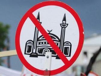 Мечетей не будет в Свияжске и Серпухове