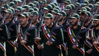 Главнокомандующий КСИР: 200 тысяч бойцов готовятся для боевых действий в регионе