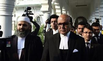 Еще один суннитский политик приговорен к смерти