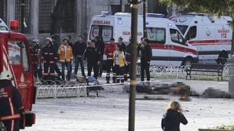 Взрыв в Стамбуле - удар по друзьям Сирии