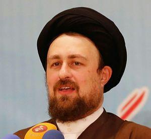 Иран: внука Хомейни не пустили на выборы