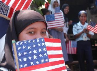 Трогательный фильм о мусульманах Америки