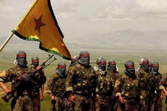 Смычка Асада и курдских террористов