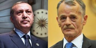 Джемилев: в международную группу по деоккупации Крыма может войти и Турция