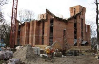 Власти Калининграда собираются снести мечеть