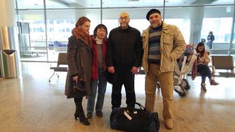 После 10 лет ГУЛАГа освобождён мусульманский активист Фанис Шайхутдинов