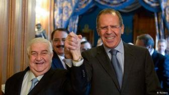 Россия пытается свести на нет переговорный процесс