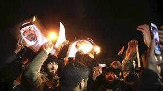 Сто человек, принимавших участие в штурме посольства королевства Саудовская Аравия, задержаны в Иране