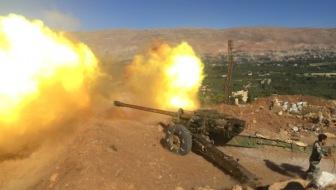 Алеппо: кто и куда наносит удары?