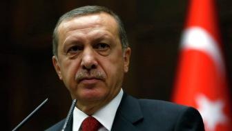 Эрдоган: Турция может начать активные военные действия на территории Сирии
