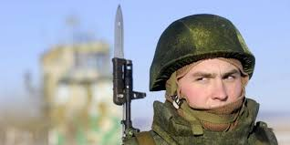 Русские штыки для таджикского тирана