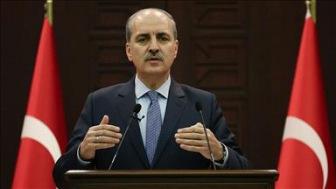 """Турция скептически оценивает предложения Путина о """"перемирии"""""""