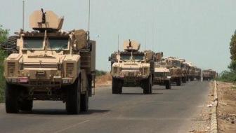 Список самых крупных ближневосточных импортеров оружия возглавило королевство Саудовская Аравия