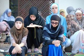 Босния борется за хиджаб