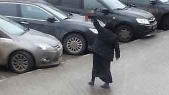 Шокирующая резня в центре Москвы
