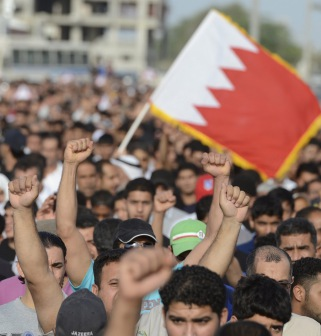 """Пятилетие  """"Арабской весны"""" в Бахрейне отмечать не разрешили"""