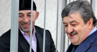 Молния! Курман-Али Байчоров выпущен на свободу