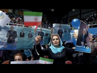 Усиление либералов в Иране