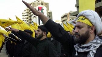 """Йемен: хуситов тренирует """"Хезбола"""""""