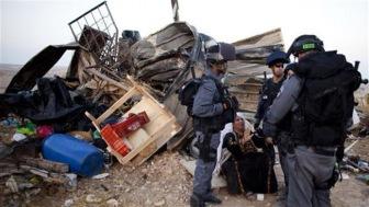 Сто человек остались без крыши над головой в результате израильской акции по сносу домов