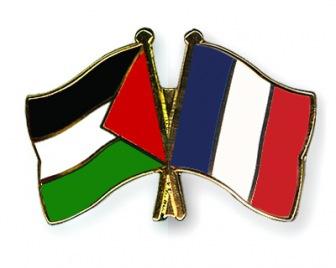 Франция и Израиль спорят из-за Палестины