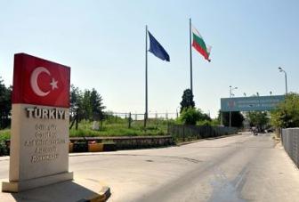 Растет напряжение между Турцией и Болгарией