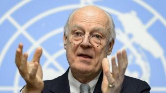 Женева: что-то, но не переговоры