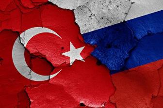 Анкара запретила российским самолетам выполнять наблюдательные полеты