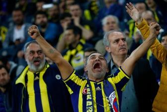 Турция наступает! «Локоматив» проиграл «Фенербахче» в Стамбуле