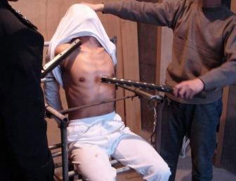 Режим Каримова убивает мусульман в тюрьмах