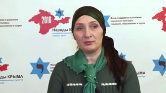 Галина Хизриева как зеркало антиисламской революции