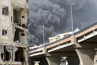 Наступление Асада на Алеппо обеспокоило ООН