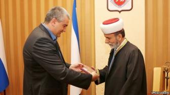 Крымский Муфтият: скоре мертв, чем жив