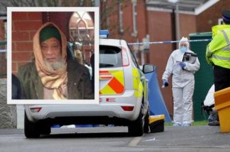 Имам Джалал Уддин убит в Великобритании