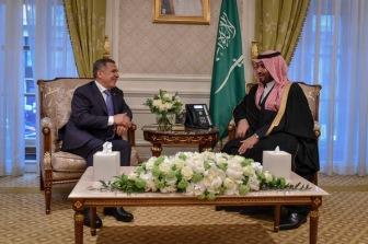 Саудиты могут усилить присутствие в Татарстане