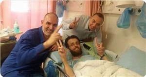 """Почти сто дней голодовки: """"Израиль"""" даёт письменную гарантию, что освободит Аль-Кика 21 мая"""