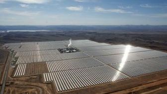 Марокко переходит на возобновимые источники энергии
