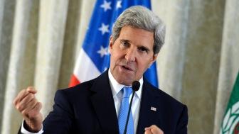 Керри заявил, что поиск мирного решения сирийского конфликта усложняется Россией