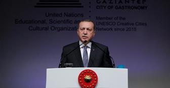 Президент Турции заявил о своем праве на проведение спецоперации в Сирии