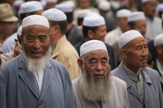 Салафиты выступили против атеизма в Китае