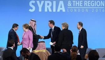 Более десяти миллиардов долларов собрали страны – доноры Сирии