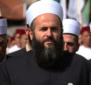 Сербские фашисты негодуют: муфтий Санджака за автономию