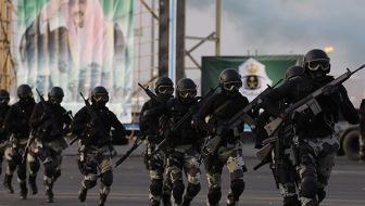 Саудовская Аравия готова к наземной операции на территории Сирии